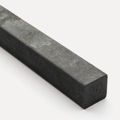 kunststof paal vierkant